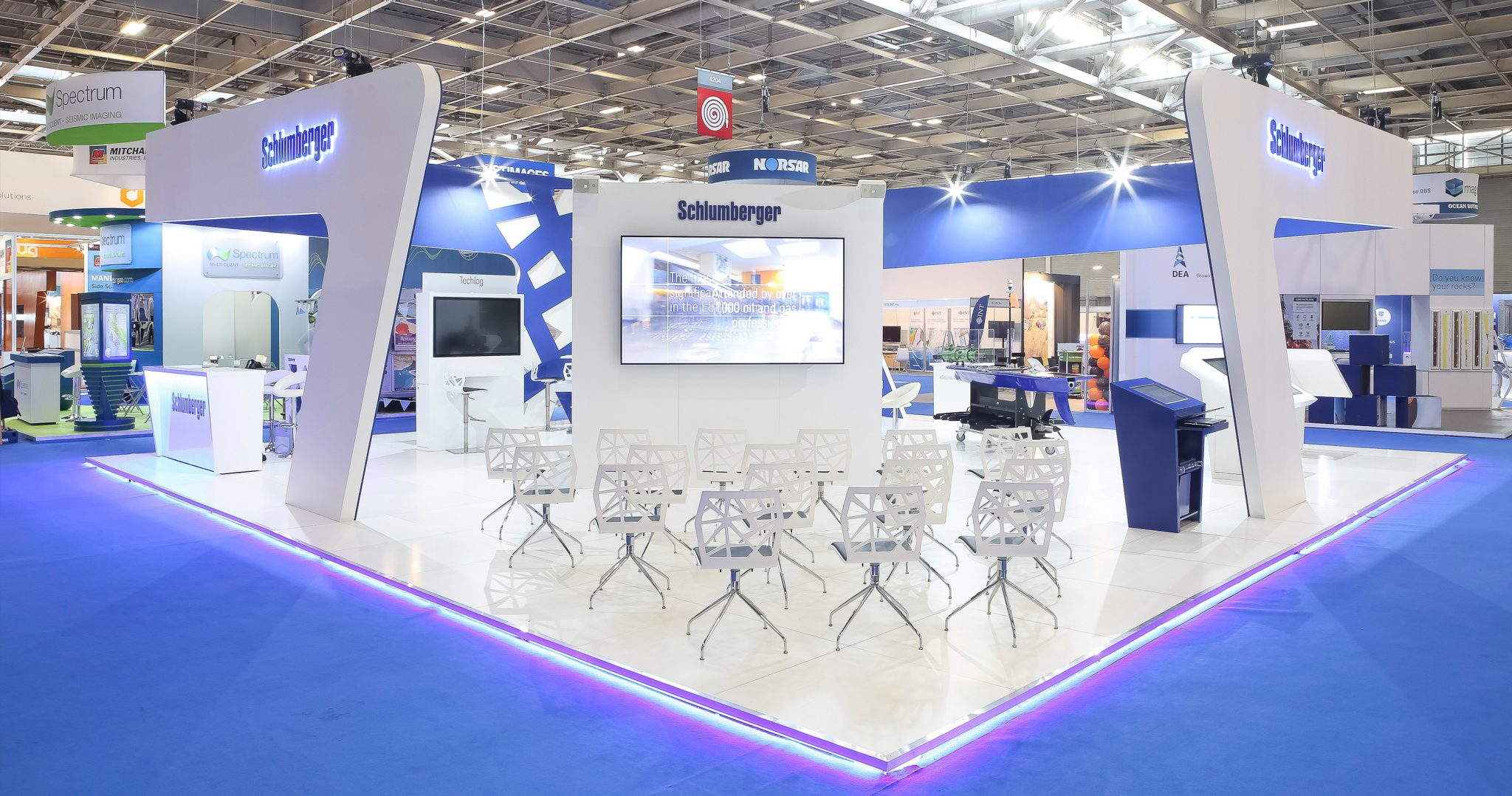 Schlumberger-Exhibition-stand-Extreme » Extreme